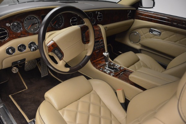Used 2009 Bentley Brooklands for sale Sold at Rolls-Royce Motor Cars Greenwich in Greenwich CT 06830 23