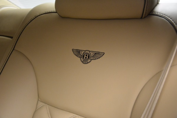 Used 2009 Bentley Brooklands for sale Sold at Rolls-Royce Motor Cars Greenwich in Greenwich CT 06830 24