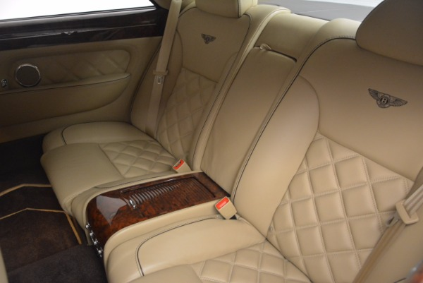 Used 2009 Bentley Brooklands for sale Sold at Rolls-Royce Motor Cars Greenwich in Greenwich CT 06830 25