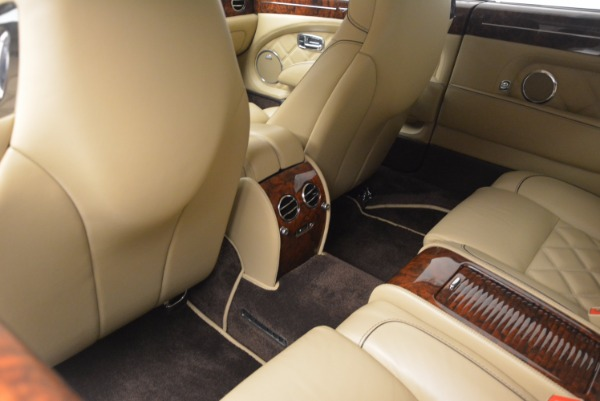 Used 2009 Bentley Brooklands for sale Sold at Rolls-Royce Motor Cars Greenwich in Greenwich CT 06830 26