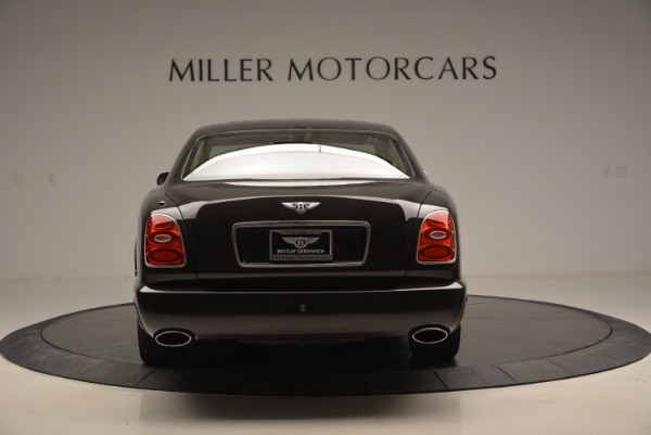 Used 2009 Bentley Brooklands for sale Sold at Rolls-Royce Motor Cars Greenwich in Greenwich CT 06830 6