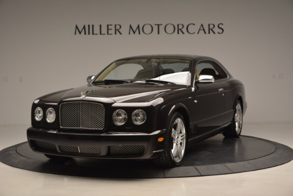 Used 2009 Bentley Brooklands for sale Sold at Rolls-Royce Motor Cars Greenwich in Greenwich CT 06830 1