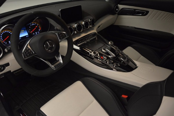 Used 2016 Mercedes Benz AMG GT S for sale Sold at Rolls-Royce Motor Cars Greenwich in Greenwich CT 06830 15