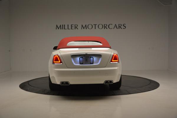 New 2017 Rolls-Royce Dawn for sale Sold at Rolls-Royce Motor Cars Greenwich in Greenwich CT 06830 19