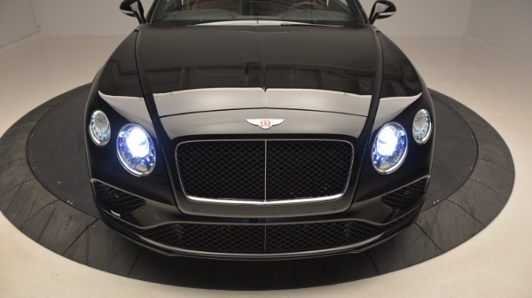 New 2017 Bentley Continental GT V8 S for sale Sold at Rolls-Royce Motor Cars Greenwich in Greenwich CT 06830 15