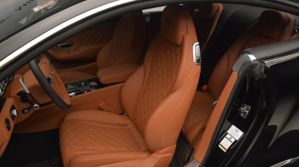 New 2017 Bentley Continental GT V8 S for sale Sold at Rolls-Royce Motor Cars Greenwich in Greenwich CT 06830 23