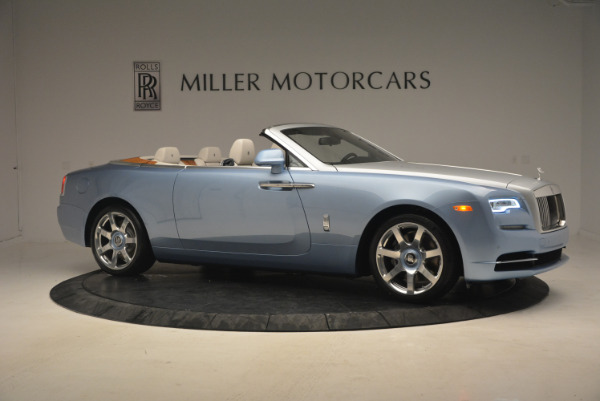 New 2017 Rolls-Royce Dawn for sale Sold at Rolls-Royce Motor Cars Greenwich in Greenwich CT 06830 10
