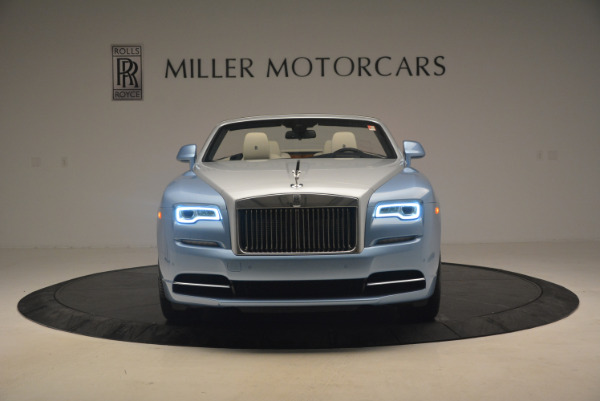 New 2017 Rolls-Royce Dawn for sale Sold at Rolls-Royce Motor Cars Greenwich in Greenwich CT 06830 12