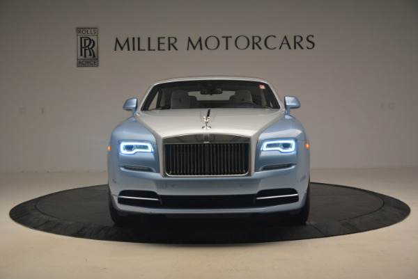 New 2017 Rolls-Royce Dawn for sale Sold at Rolls-Royce Motor Cars Greenwich in Greenwich CT 06830 24