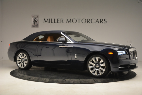 New 2017 Rolls-Royce Dawn for sale Sold at Rolls-Royce Motor Cars Greenwich in Greenwich CT 06830 22