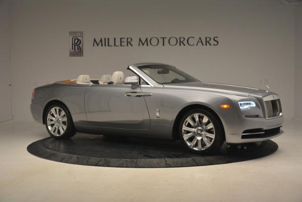 Used 2017 Rolls-Royce Dawn for sale $245,900 at Rolls-Royce Motor Cars Greenwich in Greenwich CT 06830 10