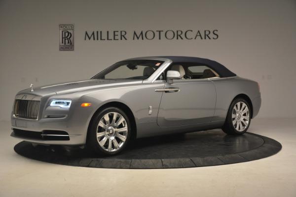 Used 2017 Rolls-Royce Dawn for sale $245,900 at Rolls-Royce Motor Cars Greenwich in Greenwich CT 06830 14