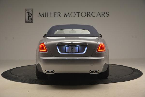 Used 2017 Rolls-Royce Dawn for sale $245,900 at Rolls-Royce Motor Cars Greenwich in Greenwich CT 06830 18