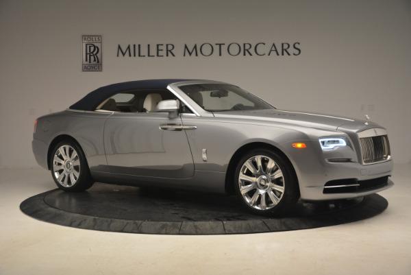Used 2017 Rolls-Royce Dawn for sale $245,900 at Rolls-Royce Motor Cars Greenwich in Greenwich CT 06830 22
