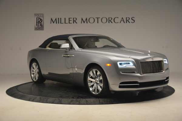 Used 2017 Rolls-Royce Dawn for sale $245,900 at Rolls-Royce Motor Cars Greenwich in Greenwich CT 06830 23