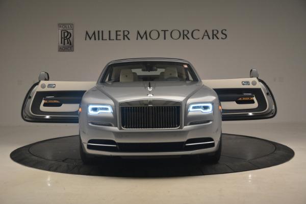 Used 2017 Rolls-Royce Dawn for sale $245,900 at Rolls-Royce Motor Cars Greenwich in Greenwich CT 06830 24
