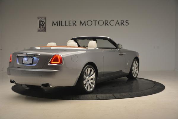 Used 2017 Rolls-Royce Dawn for sale $245,900 at Rolls-Royce Motor Cars Greenwich in Greenwich CT 06830 7
