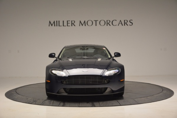 Used 2016 Aston Martin V8 Vantage for sale Sold at Rolls-Royce Motor Cars Greenwich in Greenwich CT 06830 12