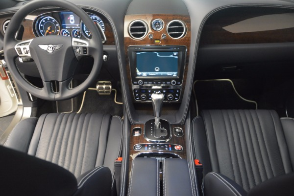 Used 2016 Bentley Continental GT V8 for sale Sold at Rolls-Royce Motor Cars Greenwich in Greenwich CT 06830 27