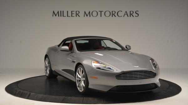 New 2016 Aston Martin DB9 GT Volante for sale Sold at Rolls-Royce Motor Cars Greenwich in Greenwich CT 06830 17