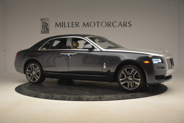 Used 2017 Rolls-Royce Ghost for sale Sold at Rolls-Royce Motor Cars Greenwich in Greenwich CT 06830 10