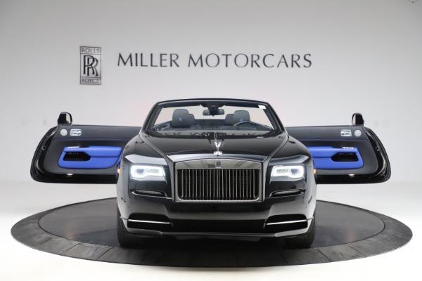 Used 2017 Rolls-Royce Dawn for sale $229,900 at Rolls-Royce Motor Cars Greenwich in Greenwich CT 06830 13