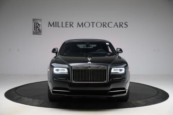 Used 2017 Rolls-Royce Dawn for sale $229,900 at Rolls-Royce Motor Cars Greenwich in Greenwich CT 06830 14
