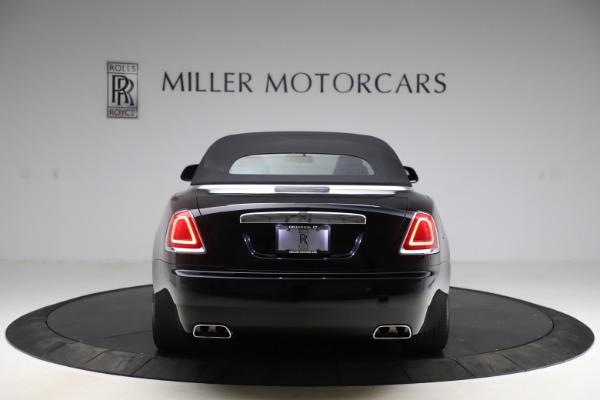 Used 2017 Rolls-Royce Dawn for sale $229,900 at Rolls-Royce Motor Cars Greenwich in Greenwich CT 06830 20