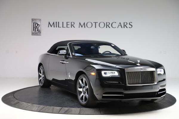 Used 2017 Rolls-Royce Dawn for sale $229,900 at Rolls-Royce Motor Cars Greenwich in Greenwich CT 06830 25