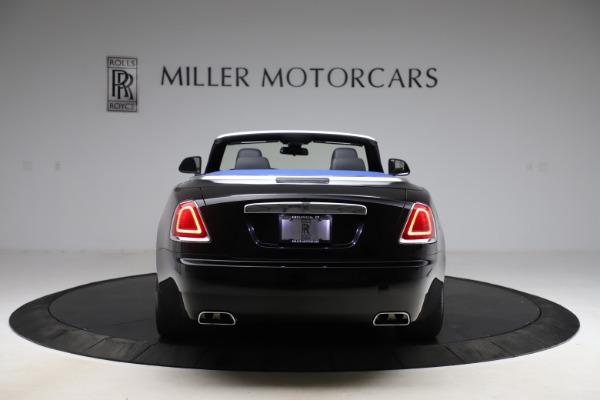 Used 2017 Rolls-Royce Dawn for sale $229,900 at Rolls-Royce Motor Cars Greenwich in Greenwich CT 06830 7