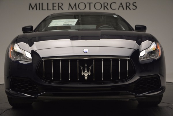 New 2017 Maserati Quattroporte S Q4 for sale Sold at Rolls-Royce Motor Cars Greenwich in Greenwich CT 06830 27