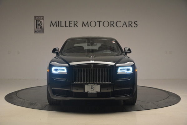 New 2017 Rolls-Royce Ghost Black Badge for sale Sold at Rolls-Royce Motor Cars Greenwich in Greenwich CT 06830 15