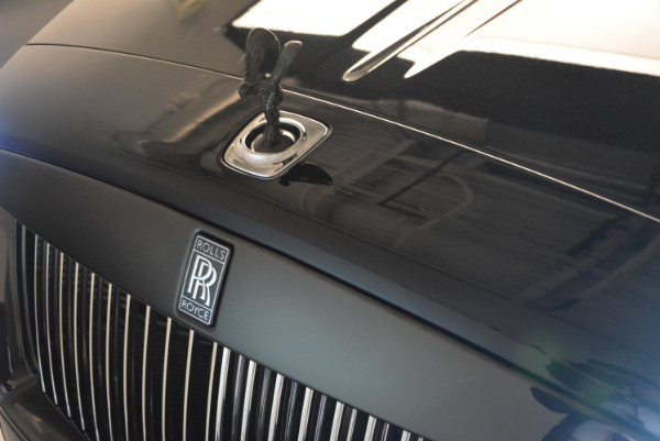 New 2017 Rolls-Royce Ghost Black Badge for sale Sold at Rolls-Royce Motor Cars Greenwich in Greenwich CT 06830 18