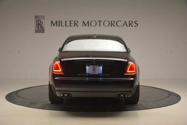 New 2017 Rolls-Royce Ghost Black Badge for sale Sold at Rolls-Royce Motor Cars Greenwich in Greenwich CT 06830 9