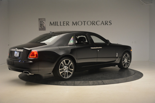 New 2017 Rolls-Royce Ghost for sale Sold at Rolls-Royce Motor Cars Greenwich in Greenwich CT 06830 8