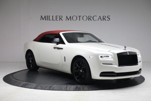 New 2017 Rolls-Royce Dawn for sale Sold at Rolls-Royce Motor Cars Greenwich in Greenwich CT 06830 24