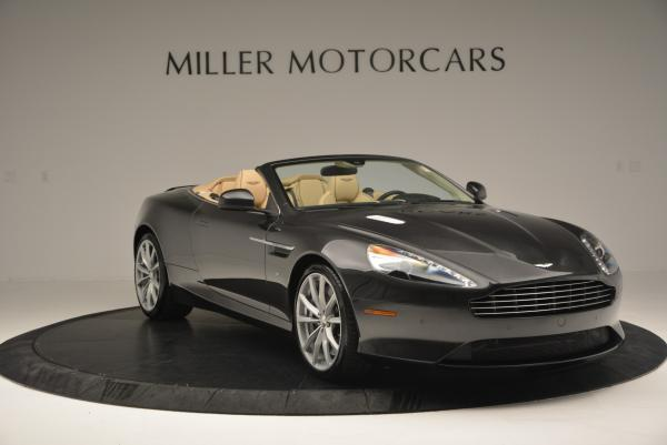 New 2016 Aston Martin DB9 GT Volante for sale Sold at Rolls-Royce Motor Cars Greenwich in Greenwich CT 06830 11