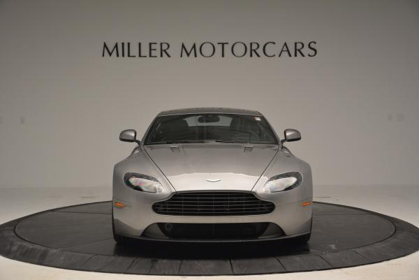 Used 2016 Aston Martin V8 Vantage GT Coupe for sale Sold at Rolls-Royce Motor Cars Greenwich in Greenwich CT 06830 12