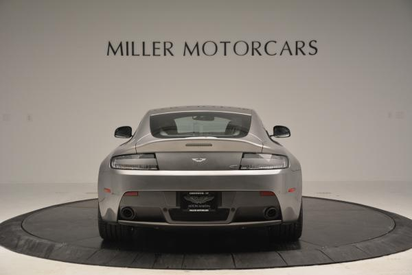 Used 2016 Aston Martin V8 Vantage GT Coupe for sale Sold at Rolls-Royce Motor Cars Greenwich in Greenwich CT 06830 6