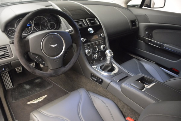 Used 2012 Aston Martin V12 Vantage for sale Sold at Rolls-Royce Motor Cars Greenwich in Greenwich CT 06830 14