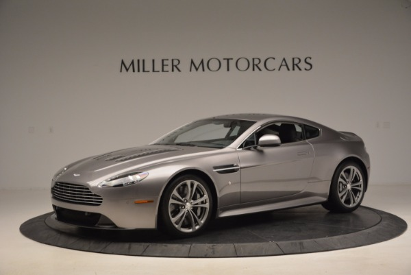 Used 2012 Aston Martin V12 Vantage for sale Sold at Rolls-Royce Motor Cars Greenwich in Greenwich CT 06830 2