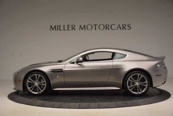 Used 2012 Aston Martin V12 Vantage for sale Sold at Rolls-Royce Motor Cars Greenwich in Greenwich CT 06830 3