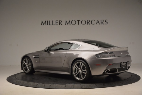 Used 2012 Aston Martin V12 Vantage for sale Sold at Rolls-Royce Motor Cars Greenwich in Greenwich CT 06830 4