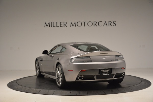 Used 2012 Aston Martin V12 Vantage for sale Sold at Rolls-Royce Motor Cars Greenwich in Greenwich CT 06830 5