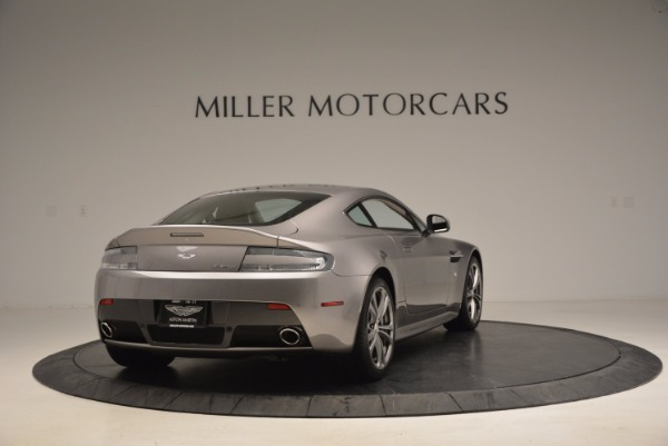 Used 2012 Aston Martin V12 Vantage for sale Sold at Rolls-Royce Motor Cars Greenwich in Greenwich CT 06830 7