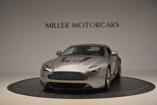 Used 2012 Aston Martin V12 Vantage for sale Sold at Rolls-Royce Motor Cars Greenwich in Greenwich CT 06830 1