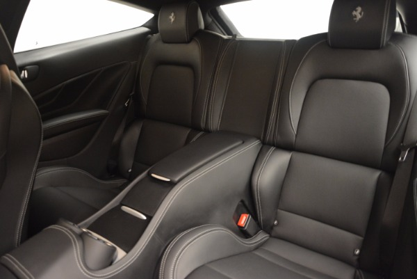 Used 2014 Ferrari FF for sale Sold at Rolls-Royce Motor Cars Greenwich in Greenwich CT 06830 17