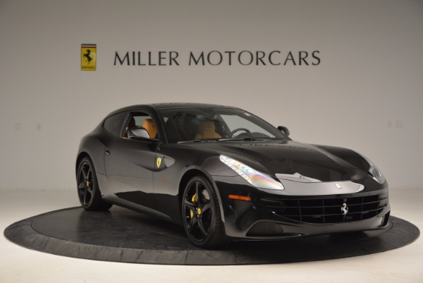 Used 2014 Ferrari FF for sale Sold at Rolls-Royce Motor Cars Greenwich in Greenwich CT 06830 11
