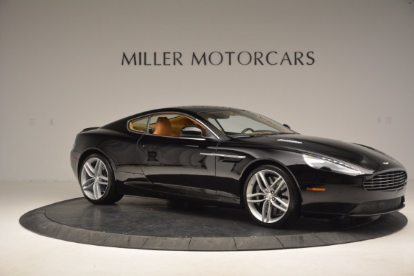 Used 2014 Aston Martin DB9 for sale Sold at Rolls-Royce Motor Cars Greenwich in Greenwich CT 06830 10