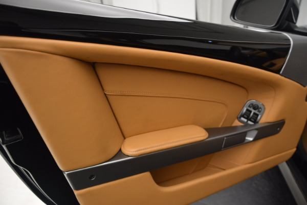 Used 2014 Aston Martin DB9 for sale Sold at Rolls-Royce Motor Cars Greenwich in Greenwich CT 06830 18